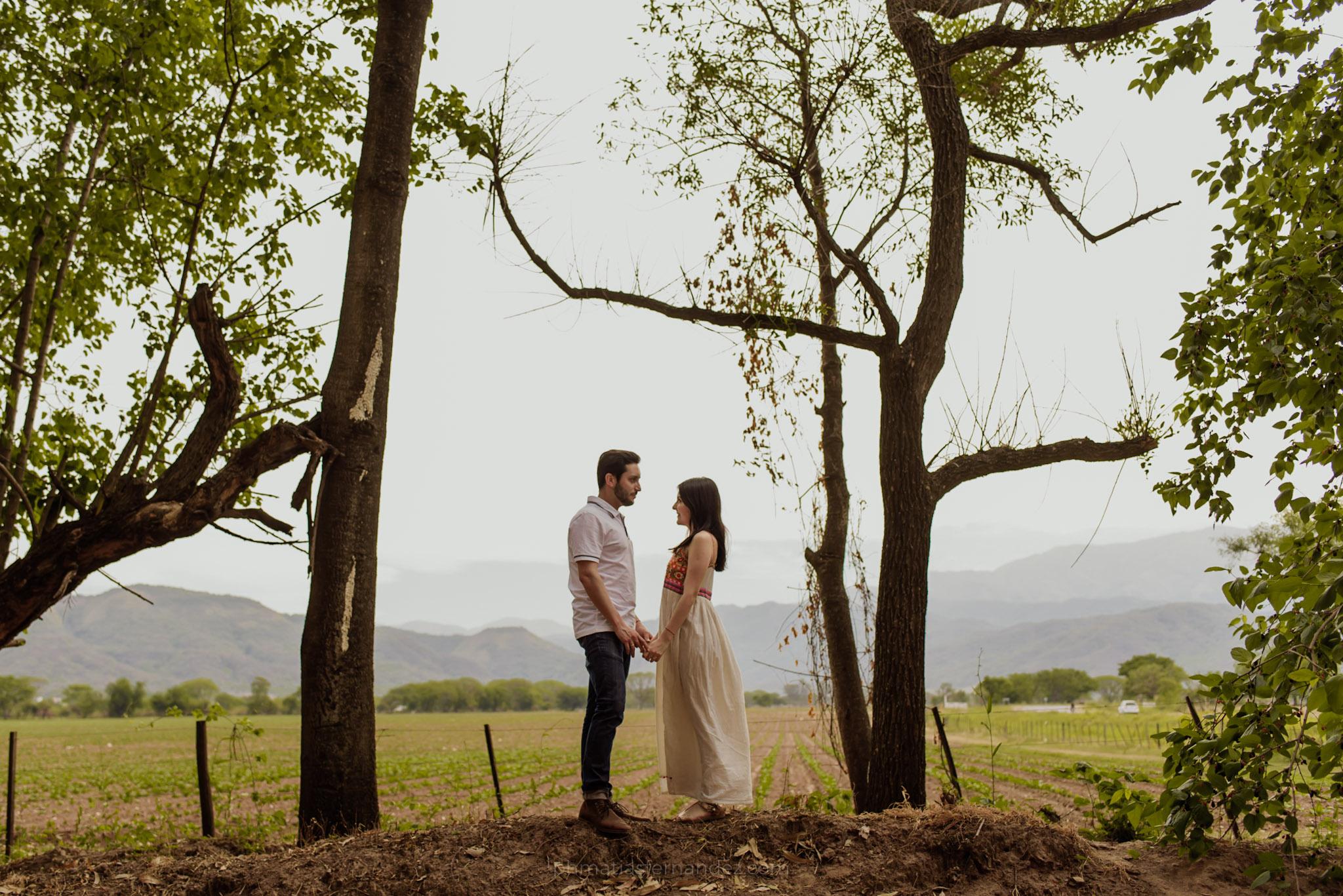 Flor & Alvaro - phmatiasfernandez - matias fernandez
